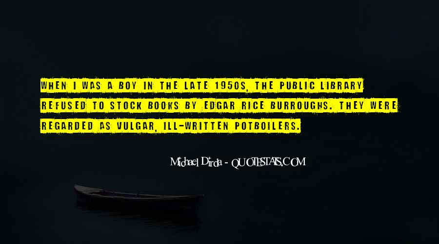 Edgar Rice Burroughs Quotes #204967