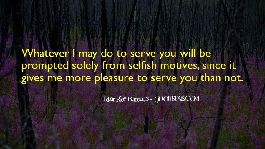 Edgar Rice Burroughs Quotes #23573