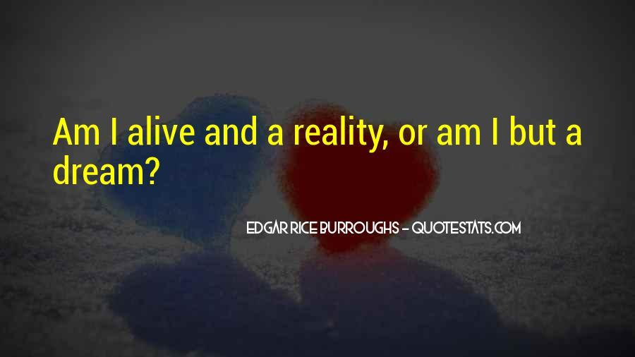 Edgar Rice Burroughs Quotes #282449