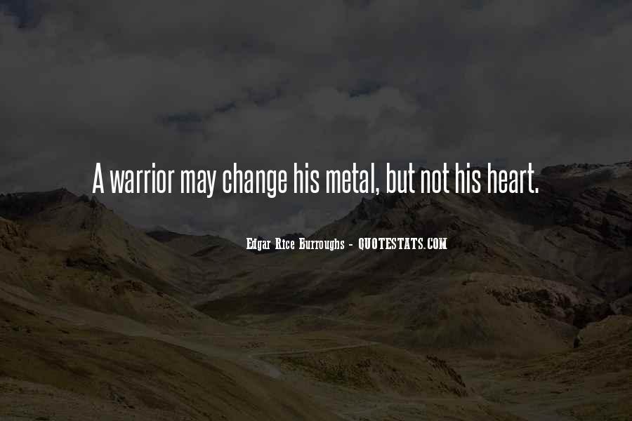 Edgar Rice Burroughs Quotes #344526