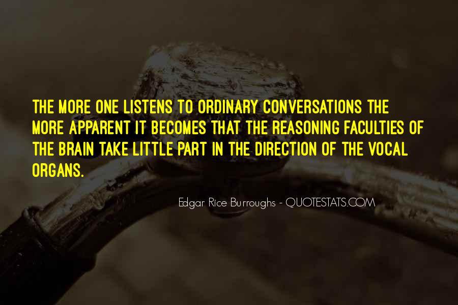 Edgar Rice Burroughs Quotes #631757