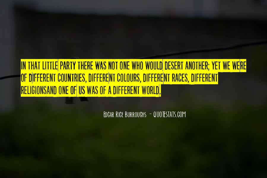 Edgar Rice Burroughs Quotes #6825