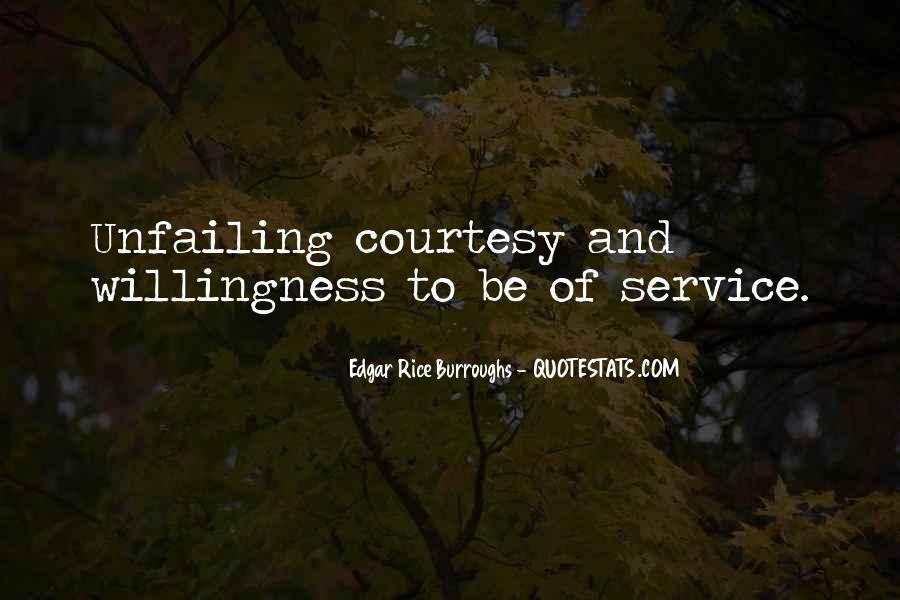 Edgar Rice Burroughs Quotes #686656