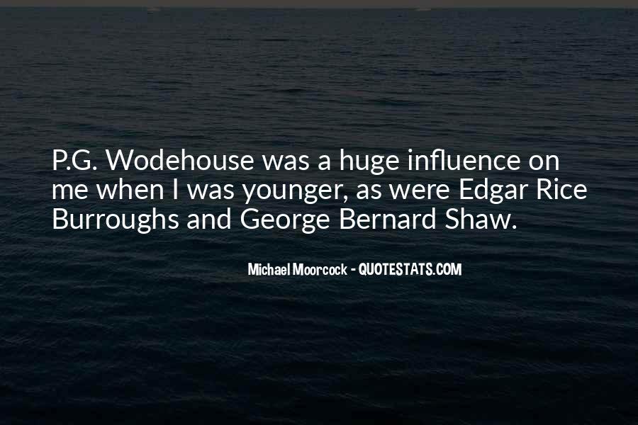 Edgar Rice Burroughs Quotes #929038