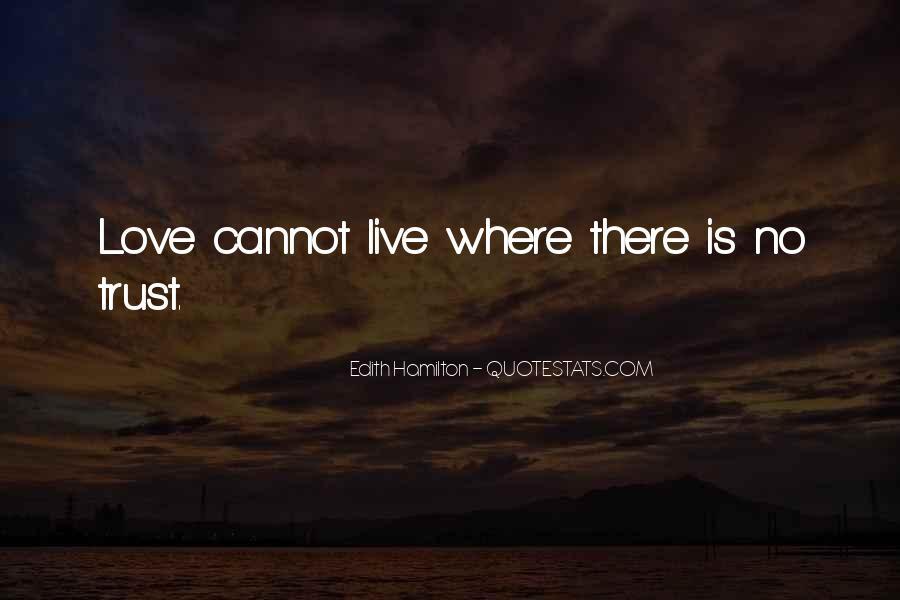 Edith Hamilton Quotes #1244166