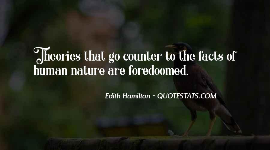 Edith Hamilton Quotes #1762894