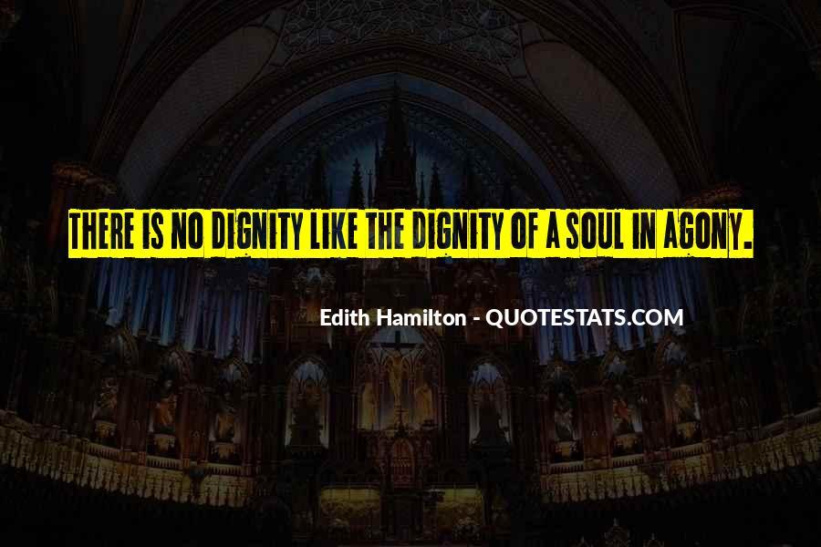 Edith Hamilton Quotes #1820915