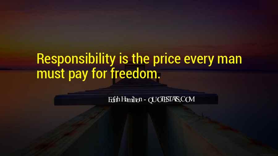 Edith Hamilton Quotes #185155