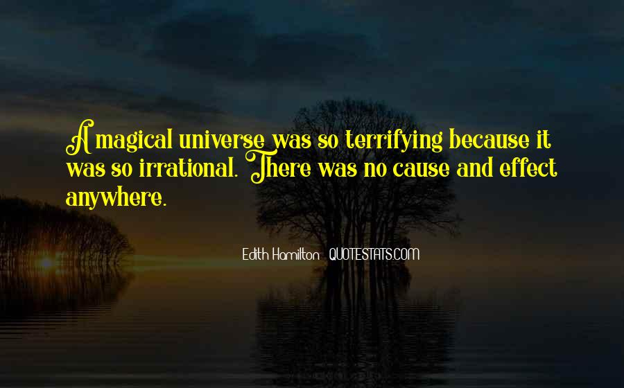 Edith Hamilton Quotes #219881