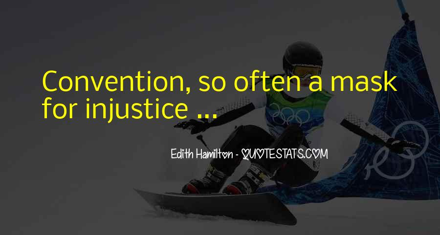 Edith Hamilton Quotes #371151