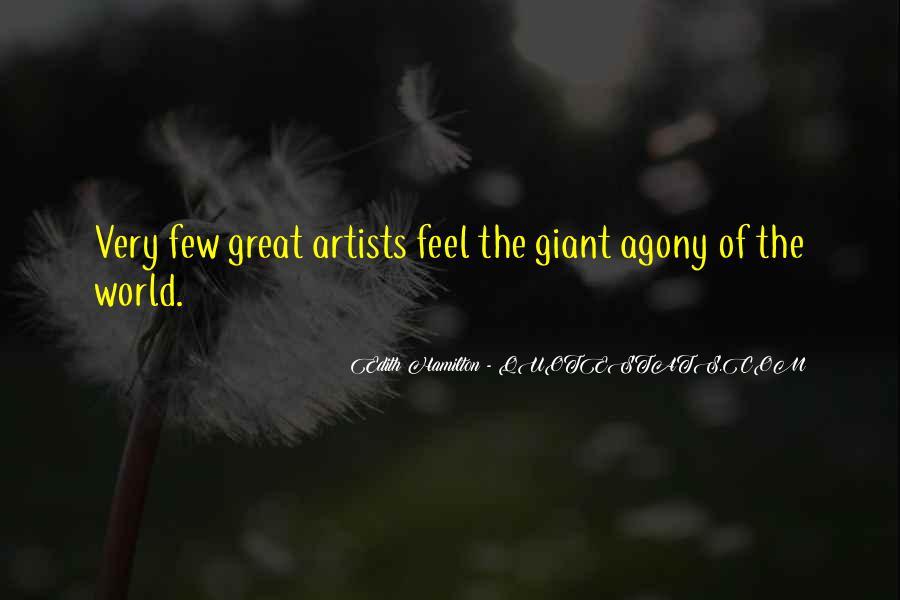 Edith Hamilton Quotes #590871