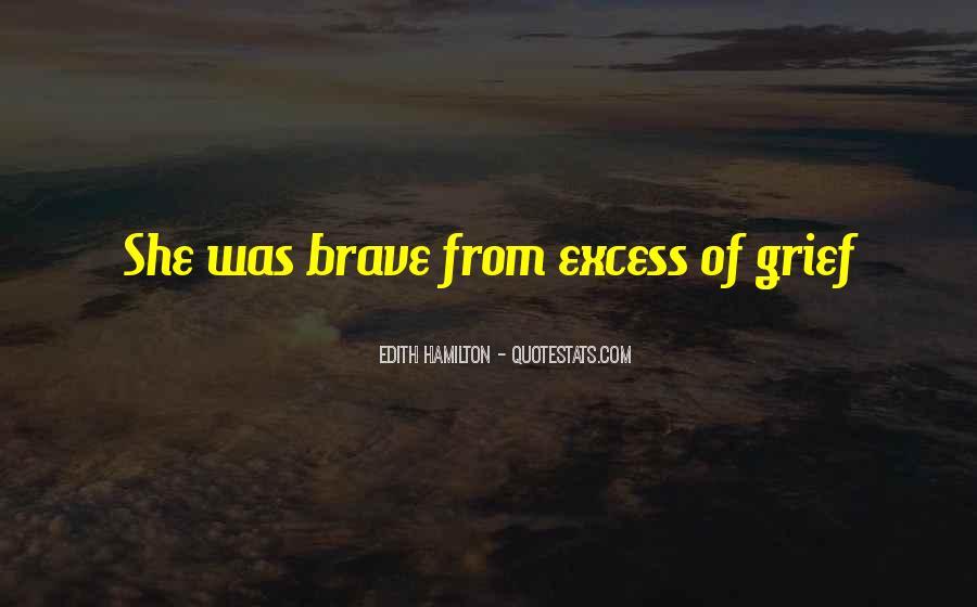 Edith Hamilton Quotes #877083