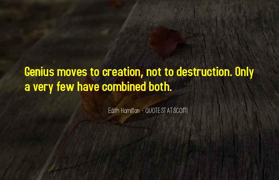 Edith Hamilton Quotes #95045