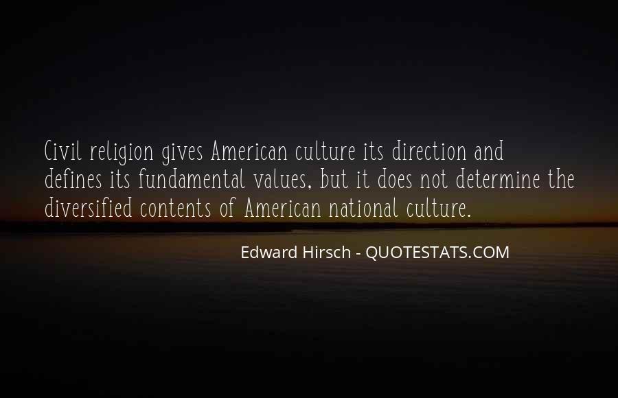 Edward Hirsch Quotes #639529