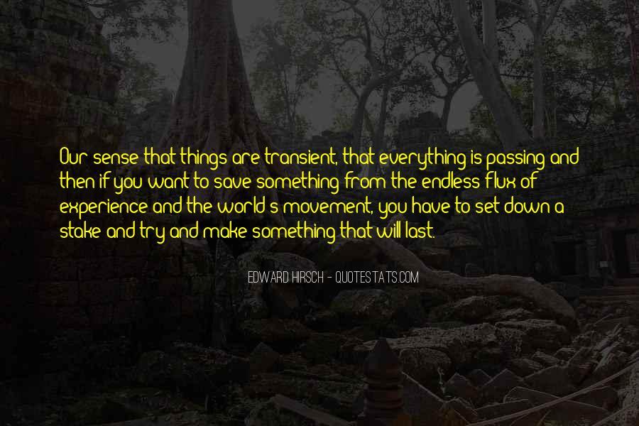 Edward Hirsch Quotes #817680