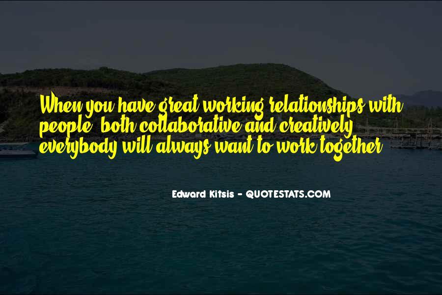 Edward Kitsis Quotes #1176505