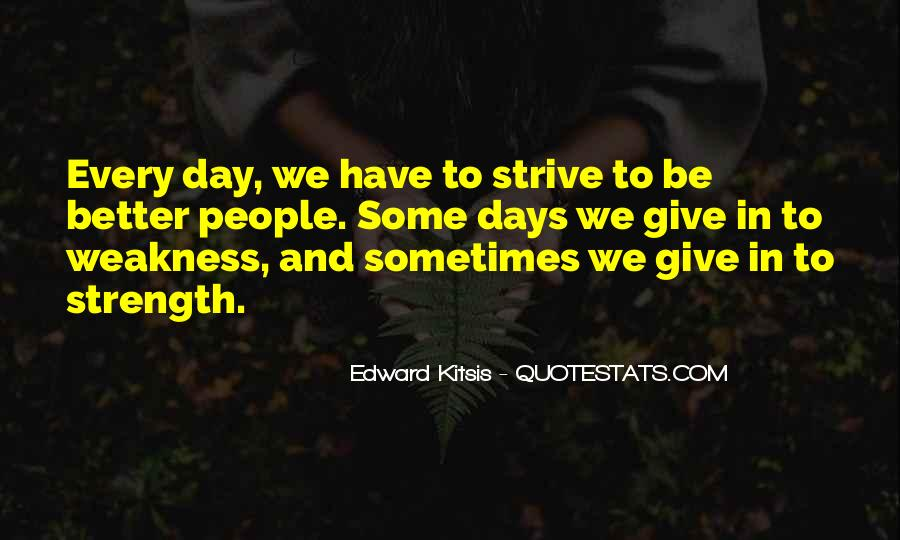 Edward Kitsis Quotes #1365437