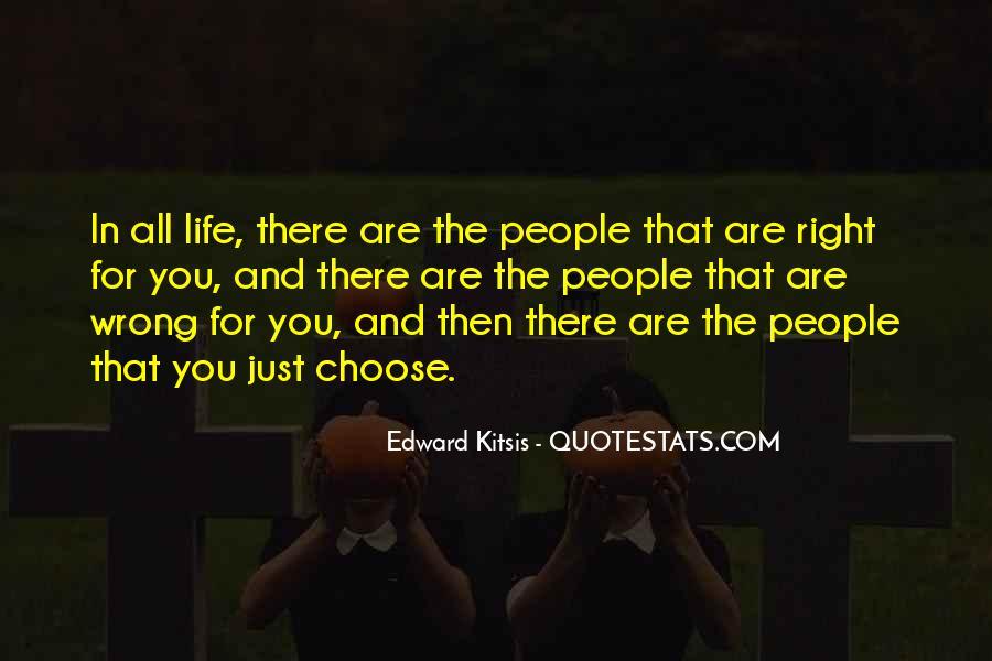 Edward Kitsis Quotes #1485169