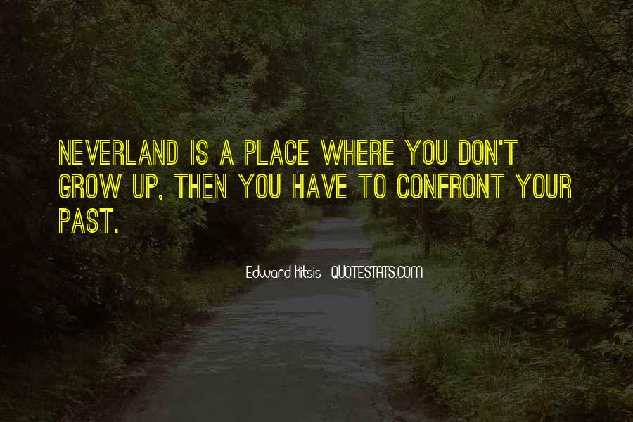 Edward Kitsis Quotes #1609471