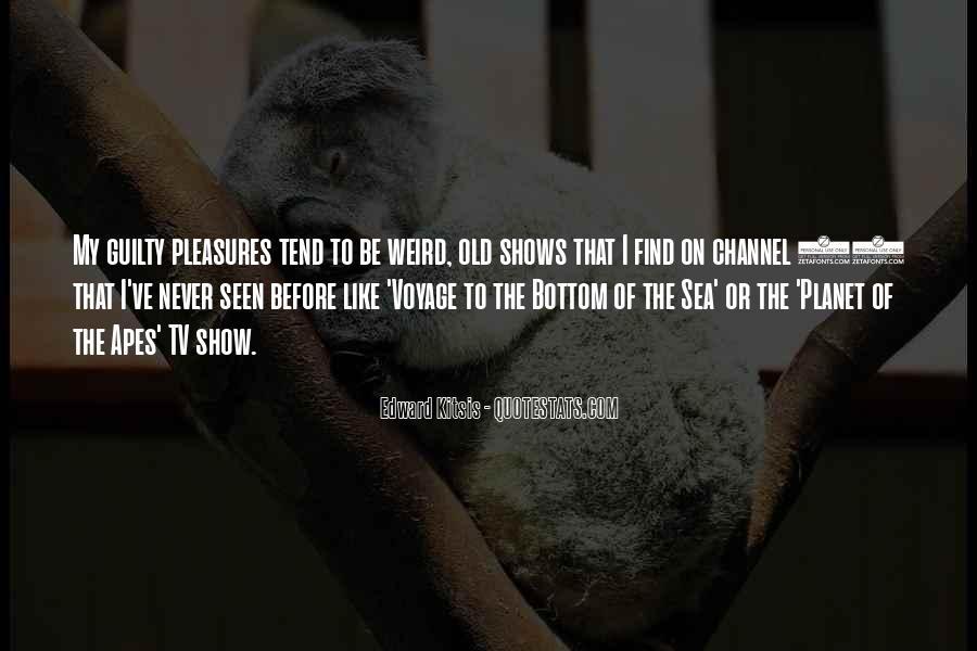 Edward Kitsis Quotes #471092