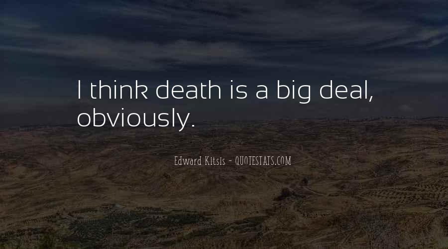 Edward Kitsis Quotes #899464