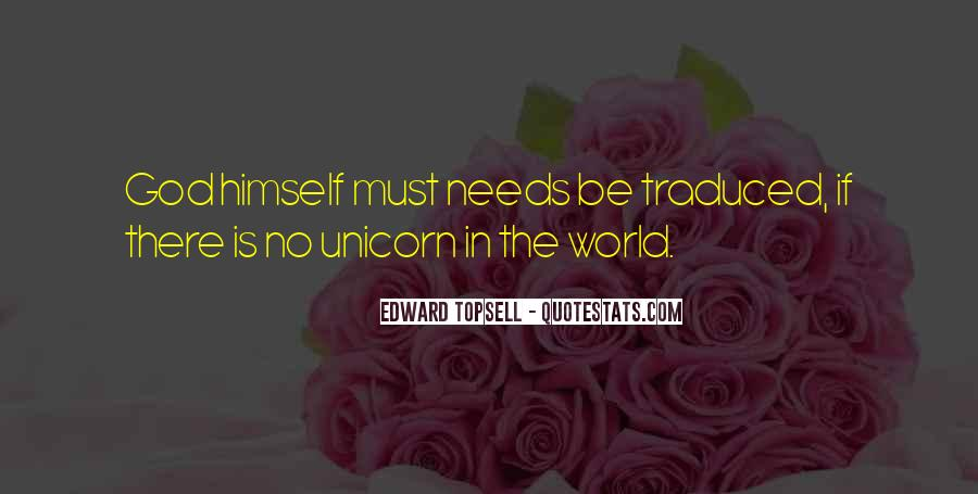 Edward Topsell Quotes #56133