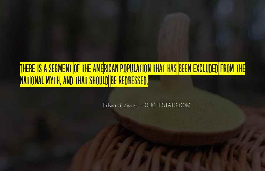 Edward Zwick Quotes #320062