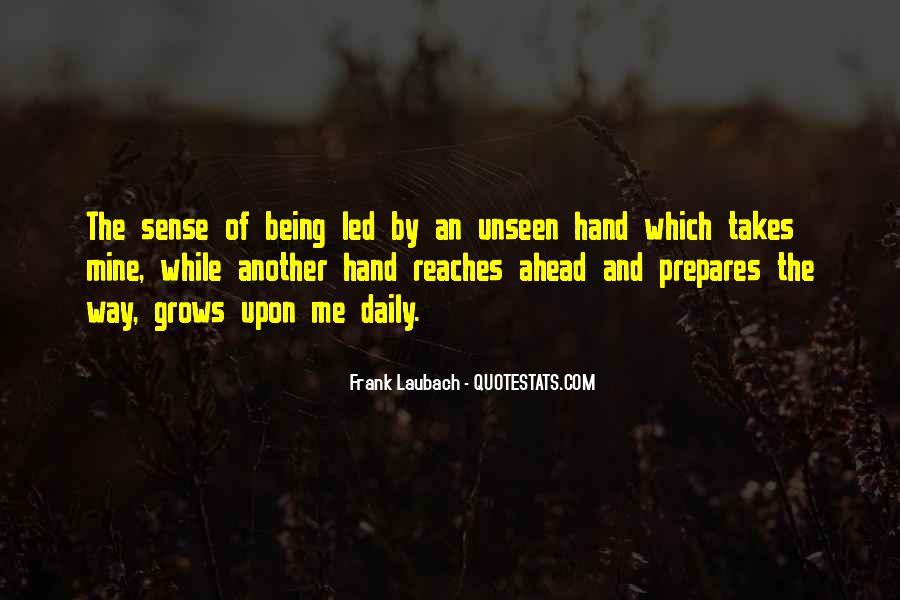 Efraim Racker Quotes #1171610