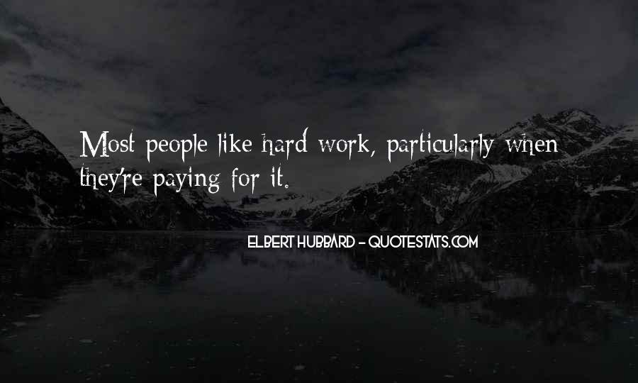 Elbert Hubbard Quotes #101581