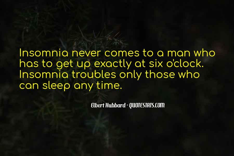 Elbert Hubbard Quotes #116268