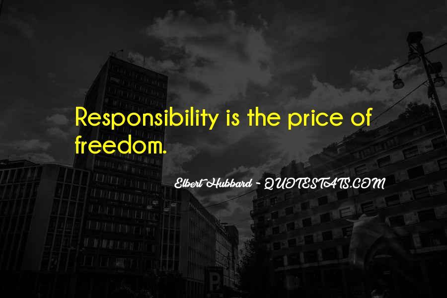 Elbert Hubbard Quotes #132556