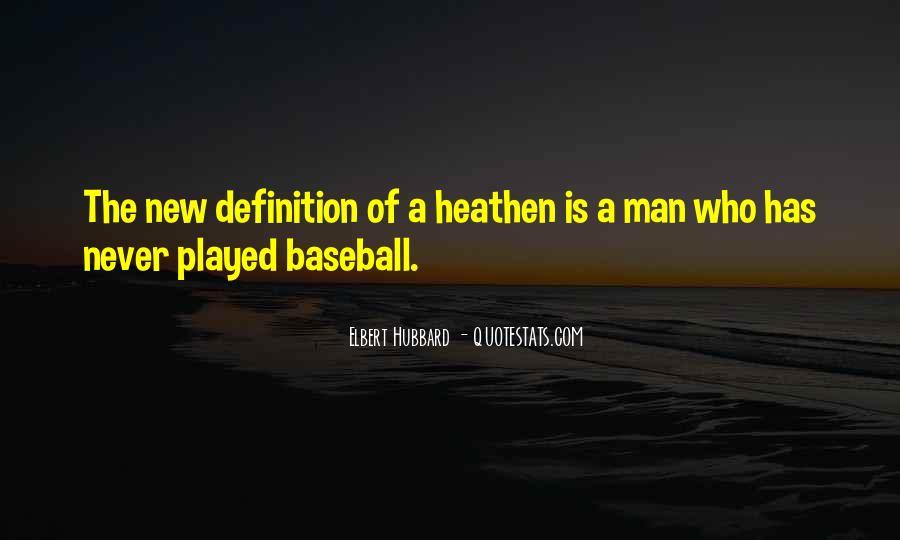 Elbert Hubbard Quotes #136244