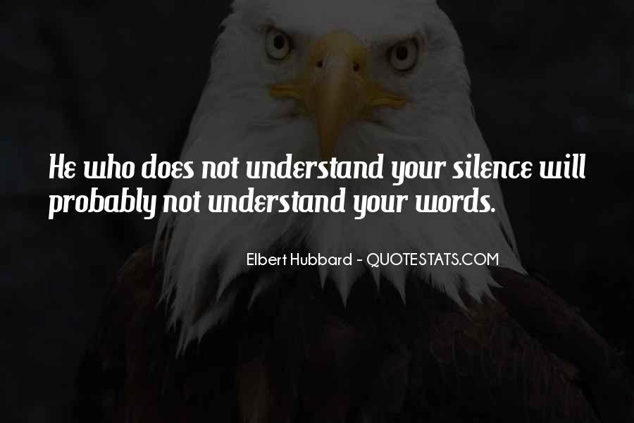 Elbert Hubbard Quotes #145695