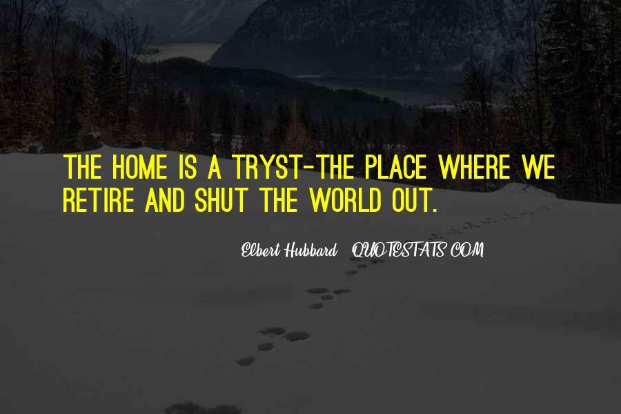 Elbert Hubbard Quotes #153392