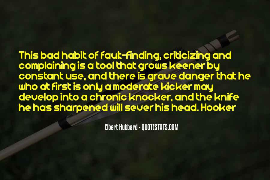 Elbert Hubbard Quotes #170398