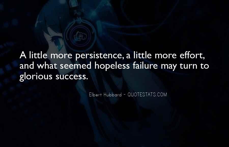 Elbert Hubbard Quotes #210297