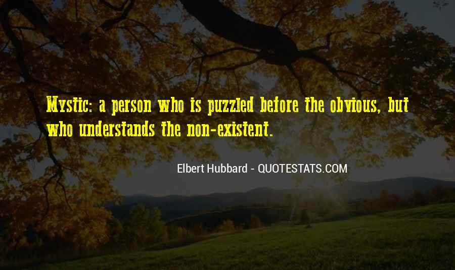 Elbert Hubbard Quotes #237454