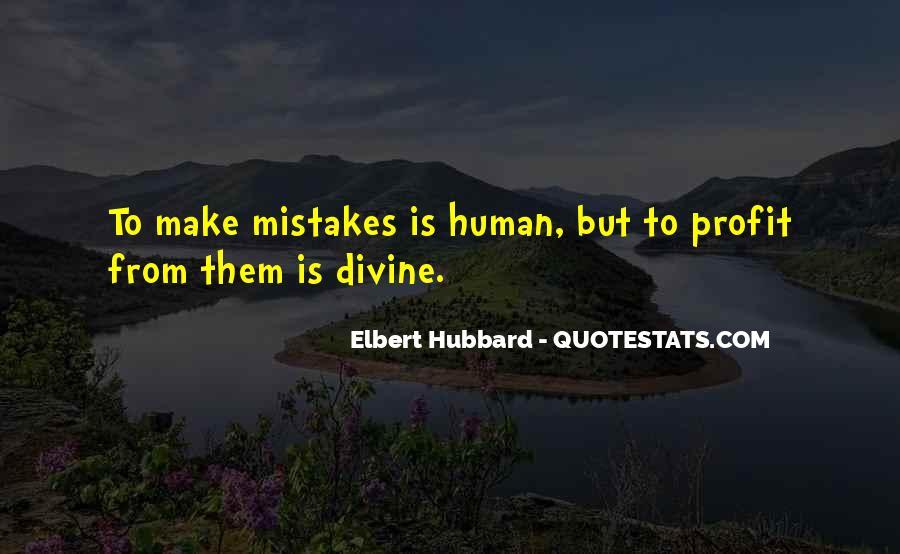 Elbert Hubbard Quotes #272640