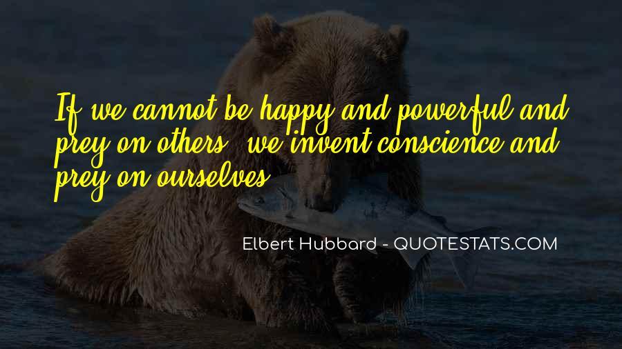 Elbert Hubbard Quotes #29990