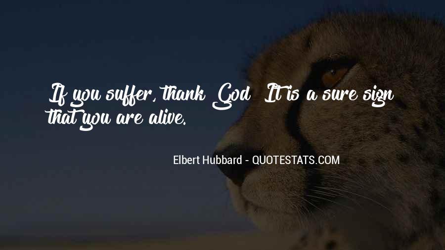 Elbert Hubbard Quotes #324083