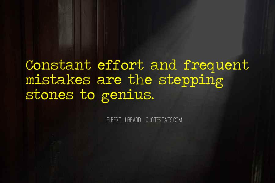 Elbert Hubbard Quotes #360934