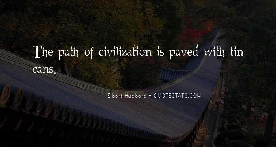 Elbert Hubbard Quotes #361351