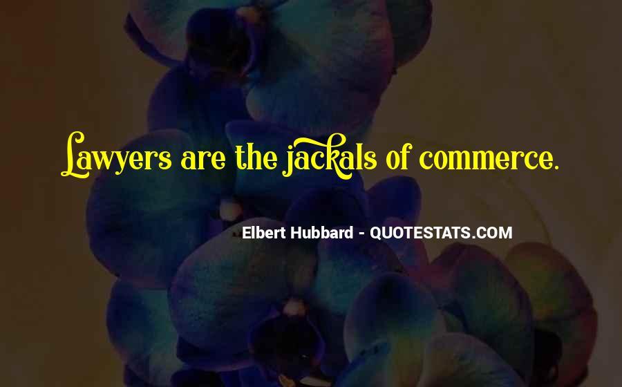 Elbert Hubbard Quotes #368812
