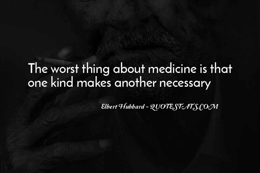 Elbert Hubbard Quotes #369759
