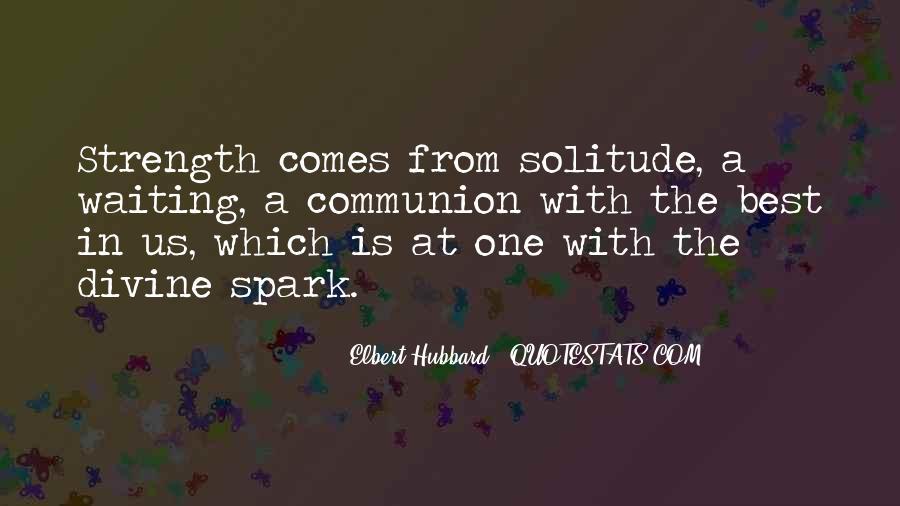 Elbert Hubbard Quotes #389025