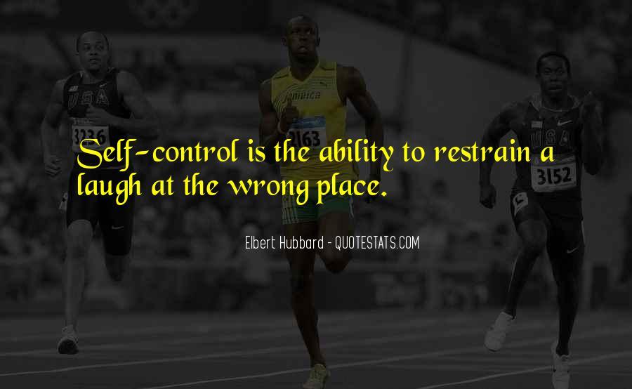 Elbert Hubbard Quotes #412580