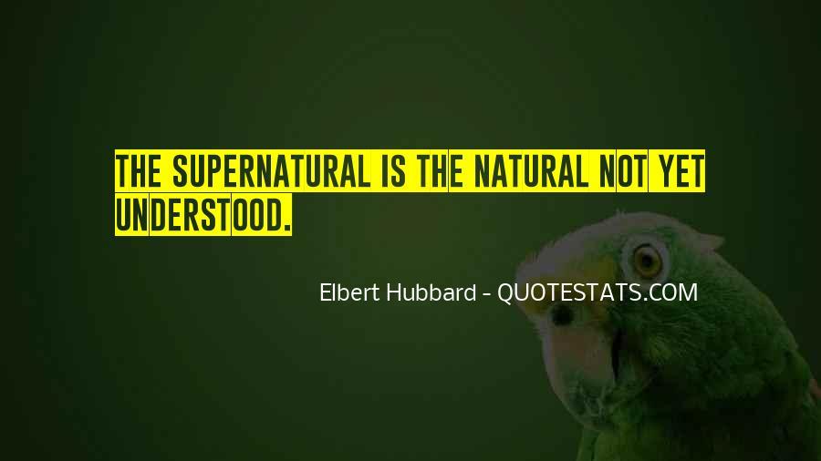 Elbert Hubbard Quotes #423582