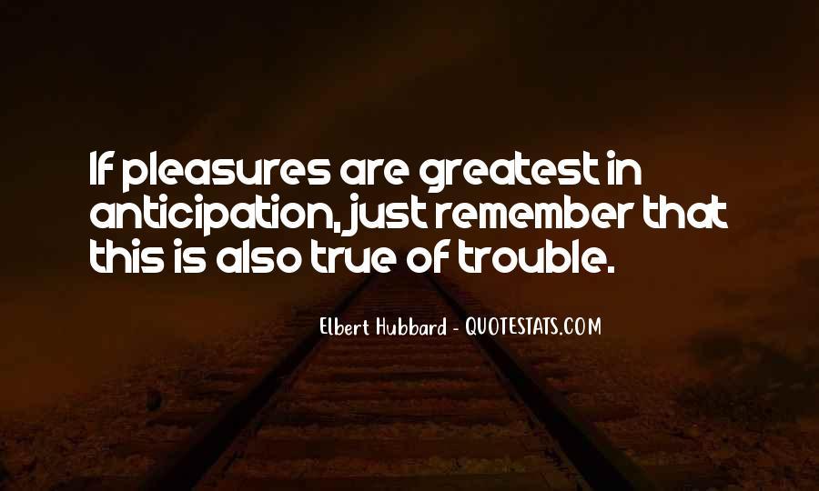 Elbert Hubbard Quotes #45895