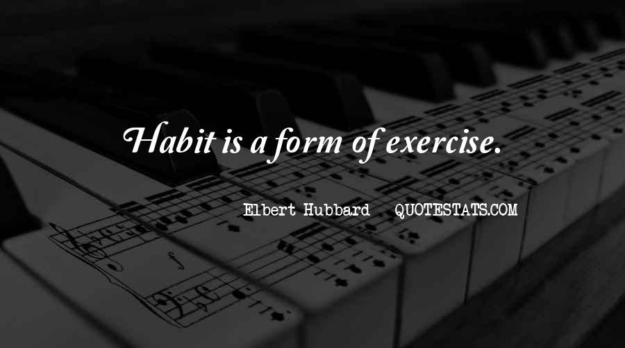 Elbert Hubbard Quotes #87781