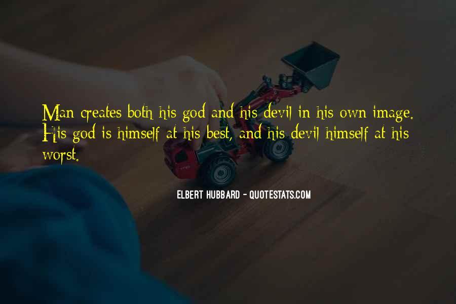Elbert Hubbard Quotes #89982
